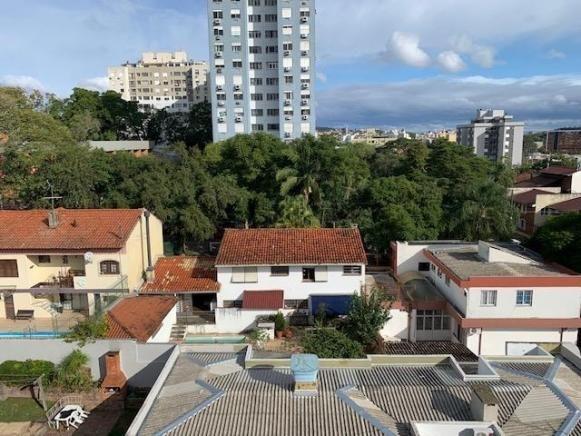 Apartamento à venda com 3 dormitórios em Cristal, Porto alegre cod:AP010608 - Foto 3