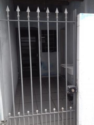 Casa com 1 dormitório para alugar, 35 m² por R$ 700,00/mês - Casa Verde Alta - São Paulo/S - Foto 2