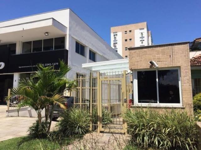 Apartamento à venda com 2 dormitórios em Tristeza, Porto alegre cod:AP010468