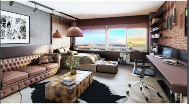Apartamento à venda com 1 dormitórios em Partenon, Porto alegre cod:AP010336 - Foto 4
