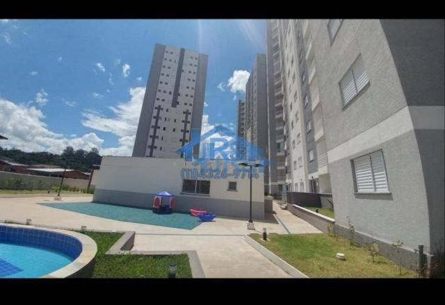 Condomínio Piemont Apartamento com 2 dormitórios à venda, 55 m² por R$ 285.000 - Parque Vi - Foto 4