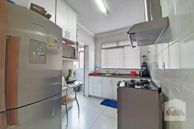 Apartamento à venda com 4 dormitórios em Castelo, Belo horizonte cod:260486 - Foto 14