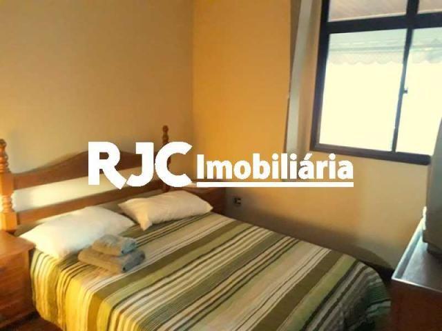 Apartamento à venda com 4 dormitórios em Tijuca, Rio de janeiro cod:MBAP40338 - Foto 8