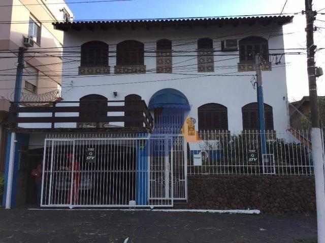 Casa para alugar, 400 m² por R$ 4.500,00/mês - Partenon - Porto Alegre/RS - Foto 2