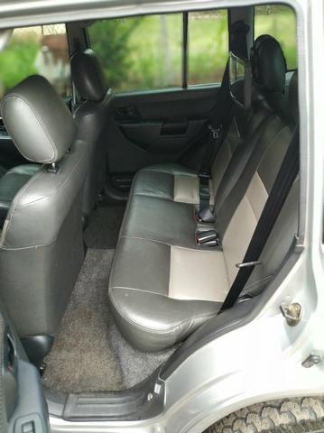 Passa financiamento SUV Pajero TR4 completa - Foto 8