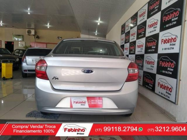 Ford ka 2015 1.0 se 12v flex 4p manual - Foto 2