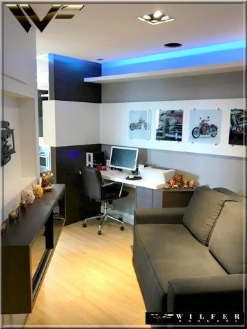 Loft à venda com 1 dormitórios em Batel, Curitiba cod:w.a2790 - Foto 4