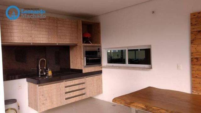 Casa com 5 dormitórios à venda, 320 m² por R$ 1.350.000 - Centro - Eusébio/CE - Foto 12
