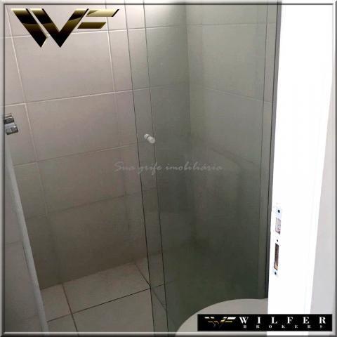 Apartamento à venda com 2 dormitórios em Capão raso, Curitiba cod:w.a2730 - Foto 8