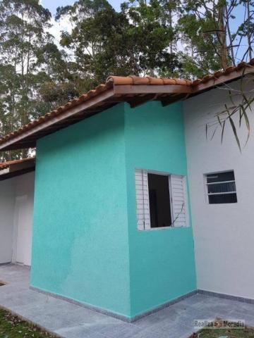 Casas Térreas NOVAS 2QT (1 Suite) em Villagio, - Foto 9