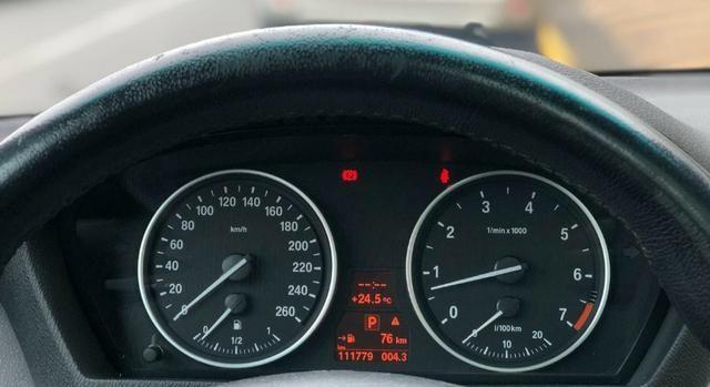 BMW X5 V8 4.8 32v 360cv 2007/2007 - Foto 8
