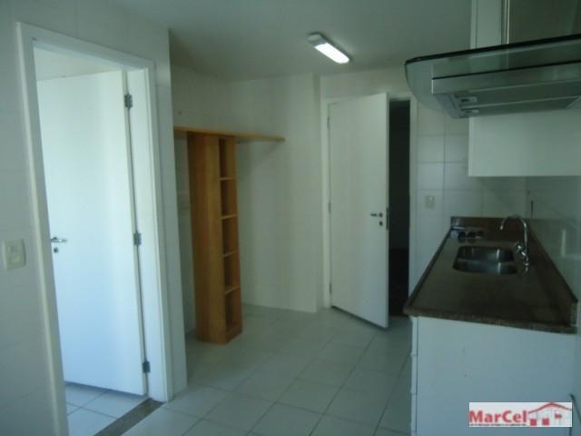 Apartamento - BARRA DA TIJUCA - R$ 5.500,00 - Foto 20