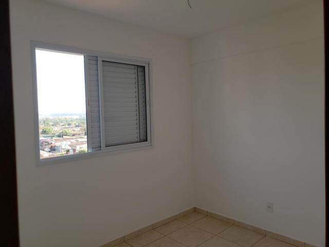 Apartamento para alugar com 2 dormitórios em Ipiranga, Ribeirão preto cod:14414 - Foto 9