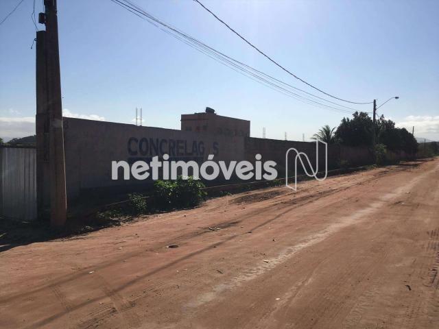 Terreno à venda com 0 dormitórios em Morada da barra, Vila velha cod:768576
