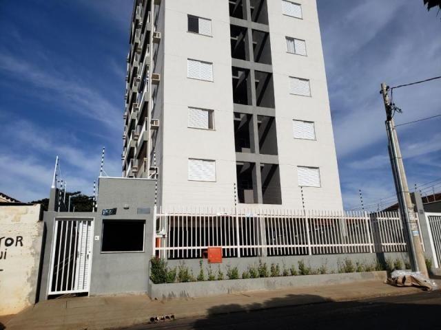 Apartamento para alugar com 2 dormitórios em Ipiranga, Ribeirão preto cod:14414 - Foto 16