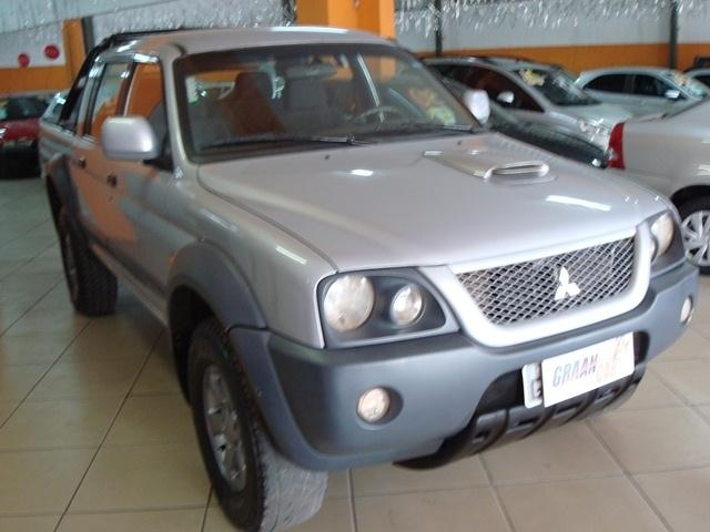 Mitsubishi L200 2.5 Gl 4X2 Cd 8V Turbo 2012 - Foto 2