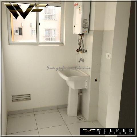 Apartamento à venda com 2 dormitórios em Capão raso, Curitiba cod:w.a2730 - Foto 4