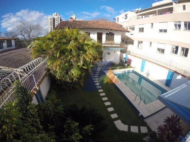 Casa para alugar, 400 m² por R$ 4.500,00/mês - Partenon - Porto Alegre/RS - Foto 12