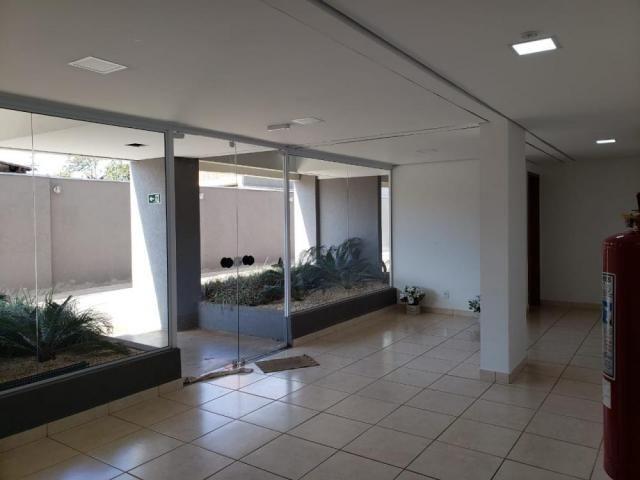 Apartamento para alugar com 2 dormitórios em Ipiranga, Ribeirão preto cod:14414 - Foto 13