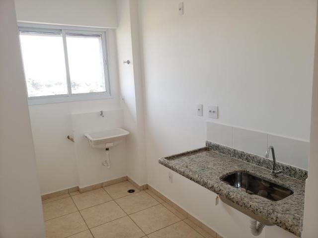 Apartamento para alugar com 2 dormitórios em Ipiranga, Ribeirão preto cod:14414 - Foto 2