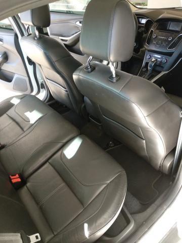 BAIXOU O PREÇO ! Ford Focus sedan se power shift 15/16 2.0 - Foto 9