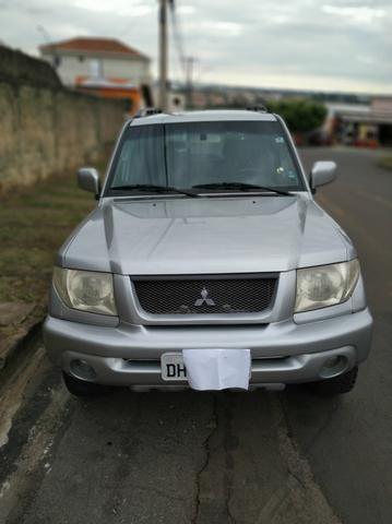 Passa financiamento SUV Pajero TR4 completa - Foto 5