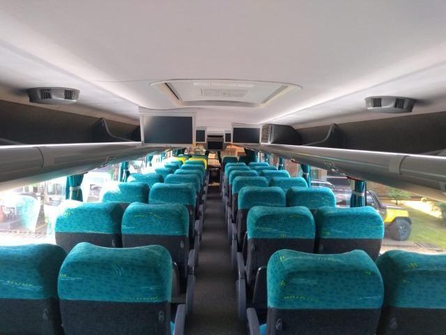 Ônibus Rodoviario Volvo B420 - Foto 14