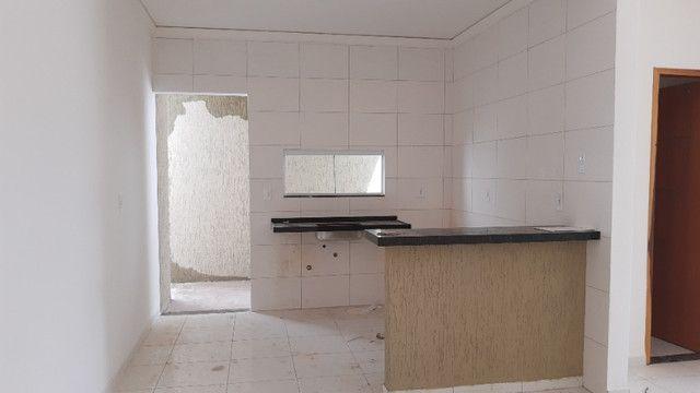 Casa de 2 Quartos-Próxima à Betolândia-Financia em Juazeiro-Ce - Foto 5