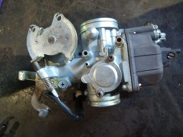 Vendo carburador xlx 250 - Foto 2