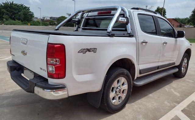 """"""" Oportunidade Única! Linda S10 Ltz Automática Diesel 4x4 2014/2014. '' - Foto 5"""