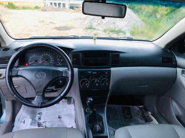 Toyota corolla 1.8 gli 2003 - Foto 5
