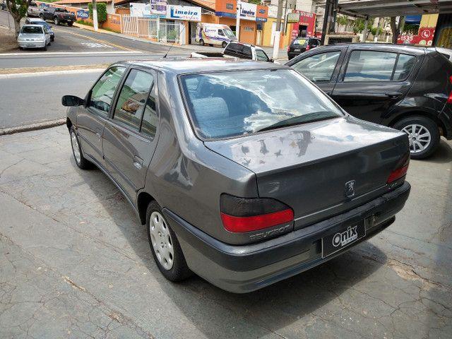 306 Passion Sedan 1.8 Completo - Foto 6