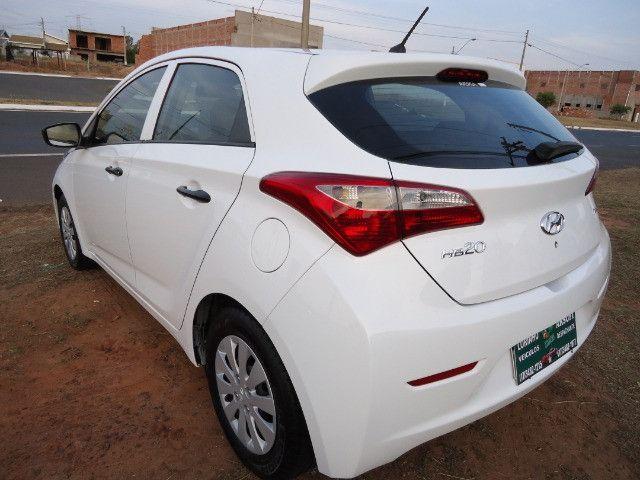 Hyundai/HB20 1.0M Comfort (Único Dono) - Foto 6