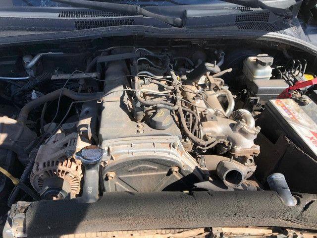 Sucata Sorento 2.5 Diesel - Foto 3