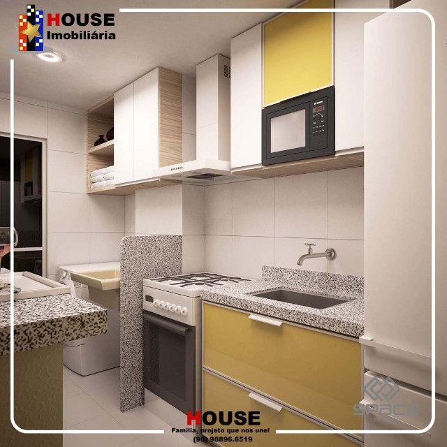 Space Calhau, apartamento, com 2 quartos - Foto 8