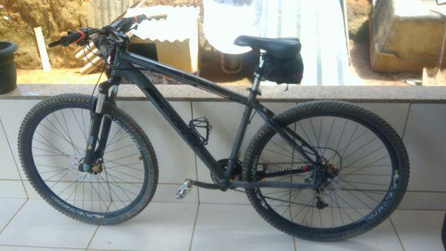 Bike ar 29 freio gts hridaulico - Foto 4