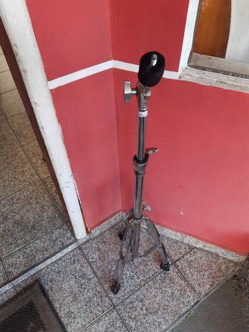 Pedestal Mapex Prato para Bateria