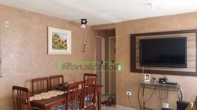 Apartamento À Venda Condominio Bellmar III - Foto 6