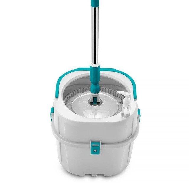 MOP giratório com refil - Foto 2