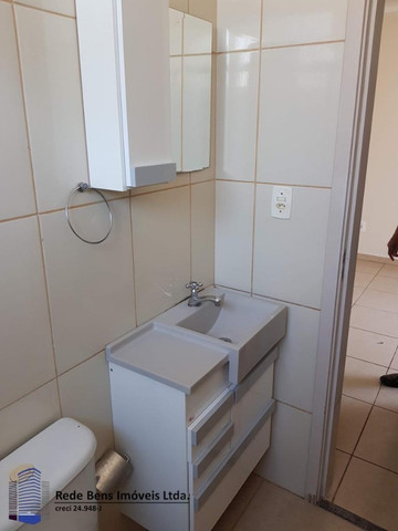Apartamento para Locação Ed. Viena Ref. 2109 - Foto 6