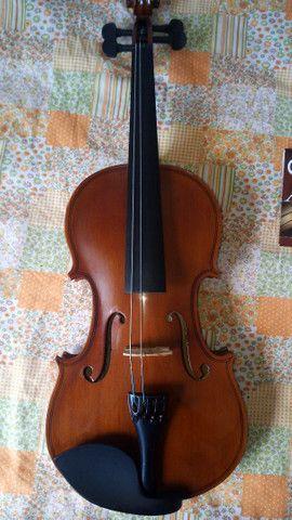 Violino e case  - Foto 2