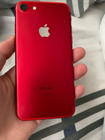 IPhone 7 red - Foto 5
