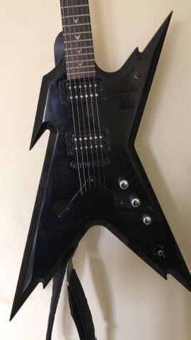 Guitarra dean dime razorback  - Foto 3