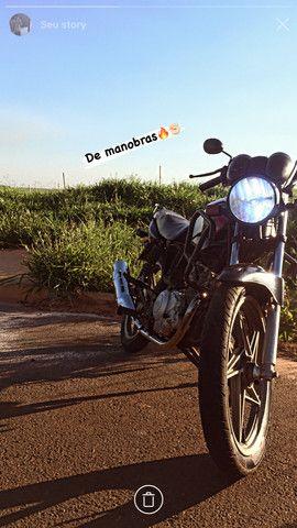 Yamaha ybr - Foto 3