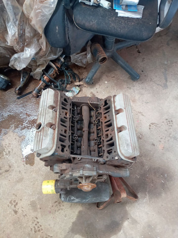 Motor ômega australiano v6 - Foto 2
