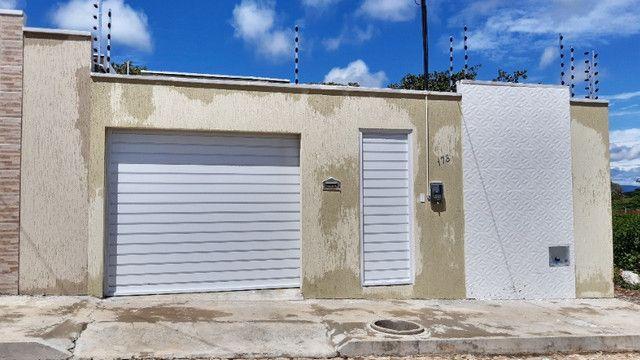 Casa de 2 Quartos-Próxima à Betolândia-Financia em Juazeiro-Ce - Foto 2