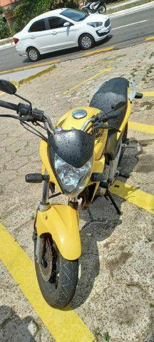 CB 300 Vendo ou Assumo Repasse de Carro - Foto 14