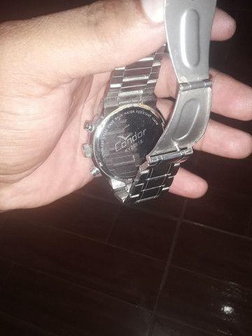 Relógio condor ky20518  - Foto 2