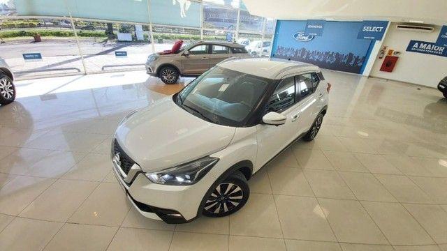 Nissan Kicks 1.6 SL 2020 - Foto 15