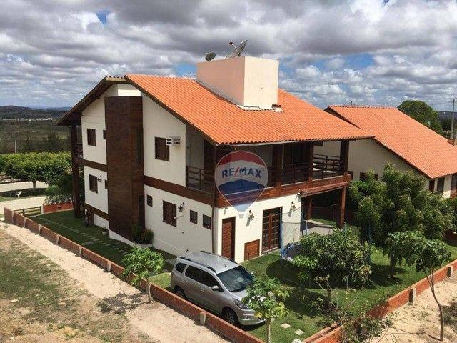 Casa em Condomínio - Sairé/PE - Foto 2